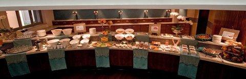 City Lodge Hotel Lynnwood - Pretoria - Breakfast