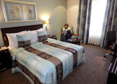 City Lodge Hotel Lynnwood - Pretoria - Guest Room
