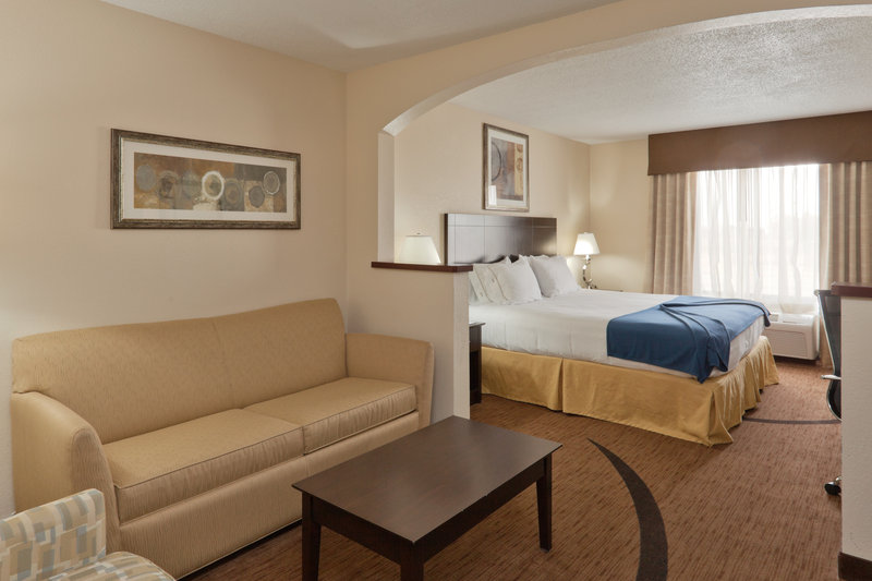 Country Inn & Suites-Owensboro - Curdsville, KY
