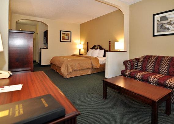 Comfort Suites - Daphne, AL