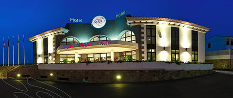 Roca Negra Hotel & Spa - Exterior