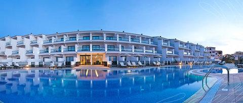 Roca Negra Hotel & Spa - Fotos Portada Out