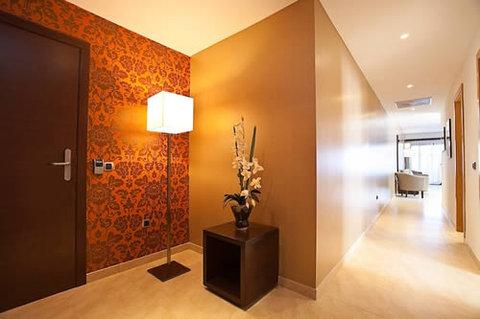 Roca Negra Hotel & Spa - Junior Suite Roomc