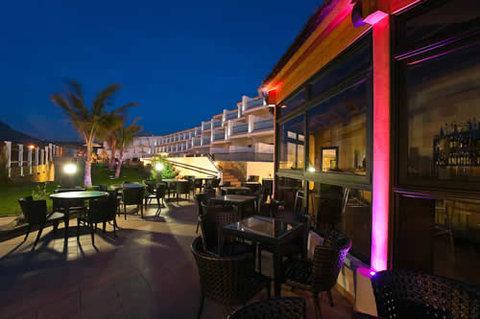Roca Negra Hotel & Spa - Pool Bar Bar