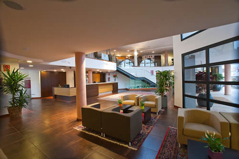 Roca Negra Hotel & Spa - Interior