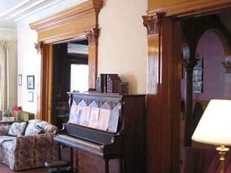 Olde Judge Mansion B & B - Troy, NY