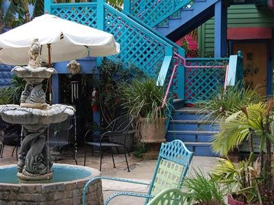 Creole Gardens - New Orleans, LA