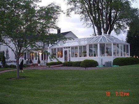 Inn At Old Virginia - Staunton, VA