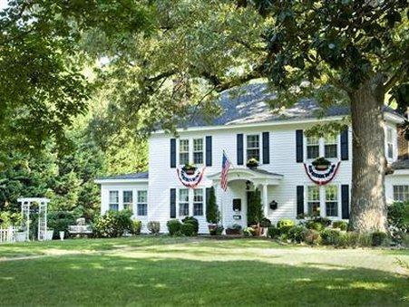 A Williamsburg White House - Williamsburg, VA