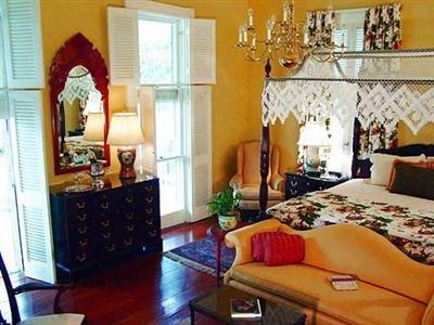 Governor's House Inn - Charleston, SC