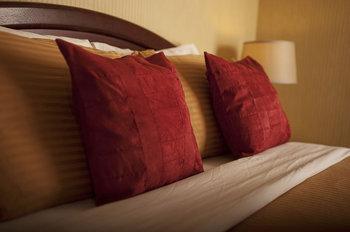 Grande Prairie Inn - Room. Guest Room