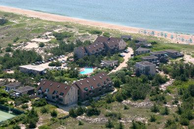 Ocean Colony and Tennis Club - Amagansett, NY
