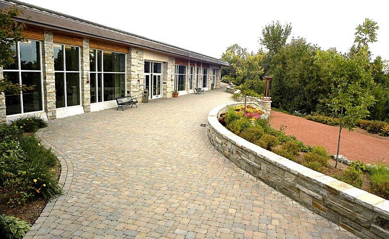 Hilton Lac-Leamy Tagungsraum