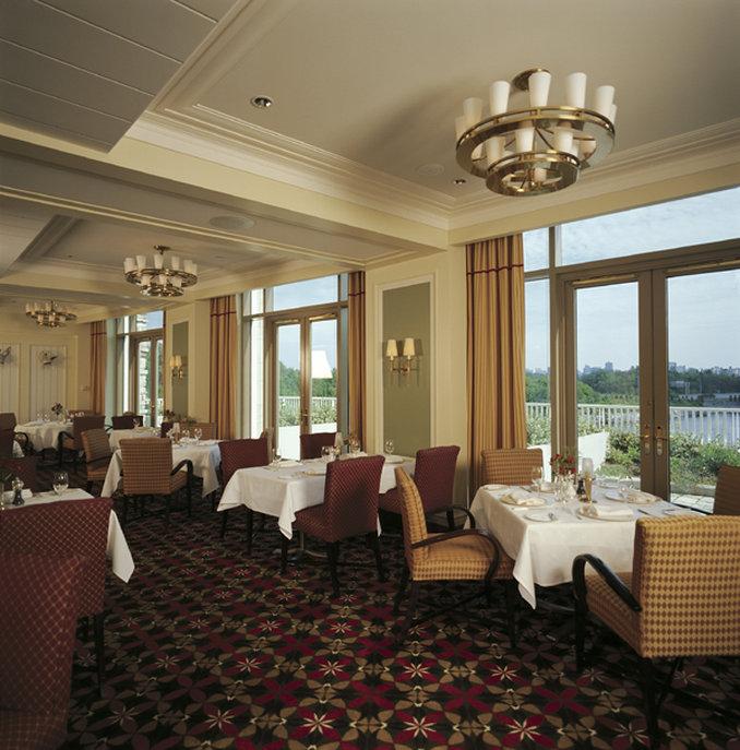 Hilton Lac-Leamy Gastronomie