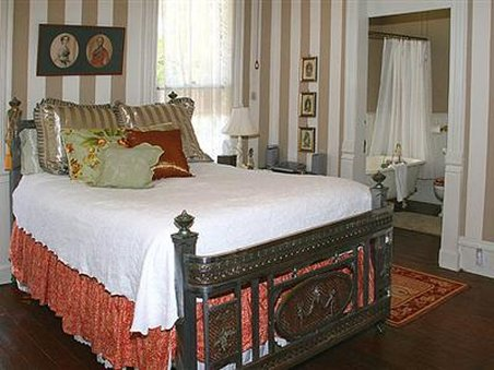 Coppersmith Inn Bed and Breakfast - Other Hotel Services Amenities