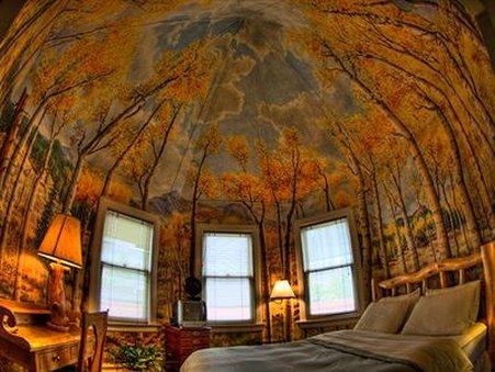 Queen Anne Bed & Breakfast Inn