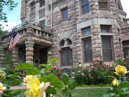 Castle Marne B&B Inn - Denver, CO