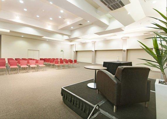 Quality Hotel Woden Konferenciaterem