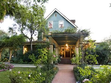 The Bissell House Bed & Breakfast - Bed and Breakfast - South Pasadena, CA