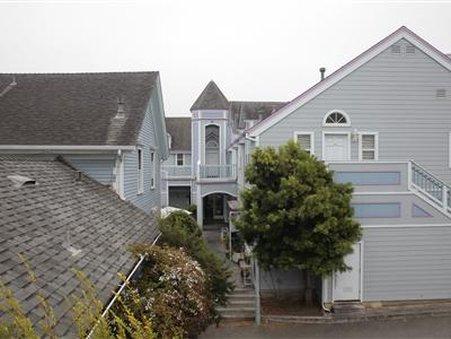 Zaballa House - Half Moon Bay, CA
