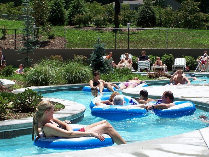 Fontana Village Resort - Fontana Dam, NC