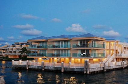 The Pier House Resort - Exterior