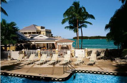 The Pier House Resort - Pool
