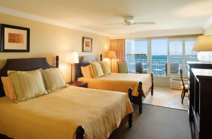 The Pier House Resort - Harbour View Room
