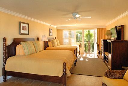 The Pier House Resort - Room