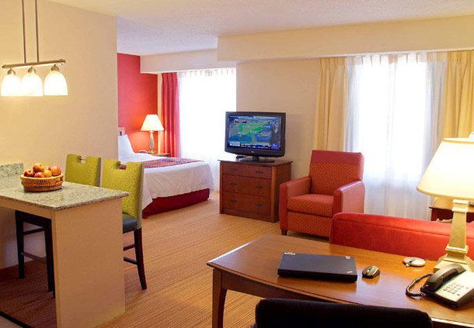 Residence Inn By Marriott Hartford Avon - Avon, CT