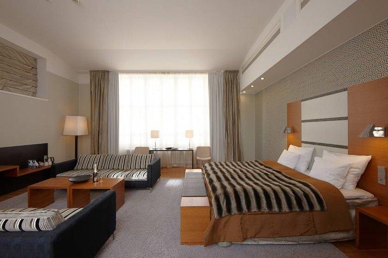 Sokos Hotel Helsinki Suite