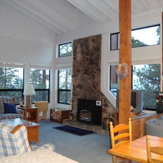 1849 Condos at Canyon Lodge - Mammoth Lakes, CA