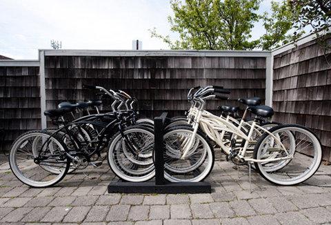 Bird Rock Hotel - Bird Rock Bikes