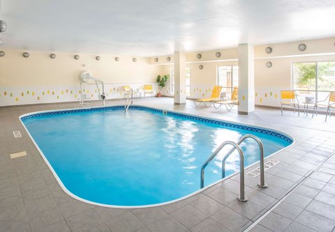 Fairfield Inn & Suites Dayton South - Indoor Pool