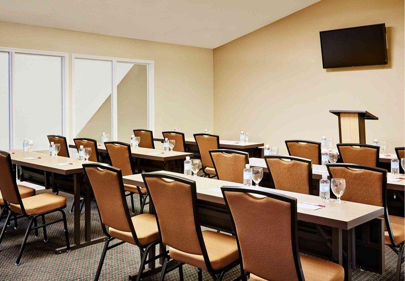 Residence Inn Las Vegas Convention Center Toplantı salonu