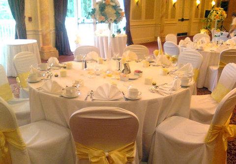 SpringHill Suites by Marriott Boston Devens Common Center - Grand Ballroom