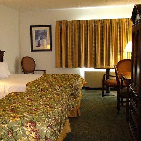 Magnuson Hotel Franklin Square - Houghton, MI