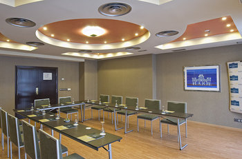 Abba Castilla Plaza Hotel - Meeting