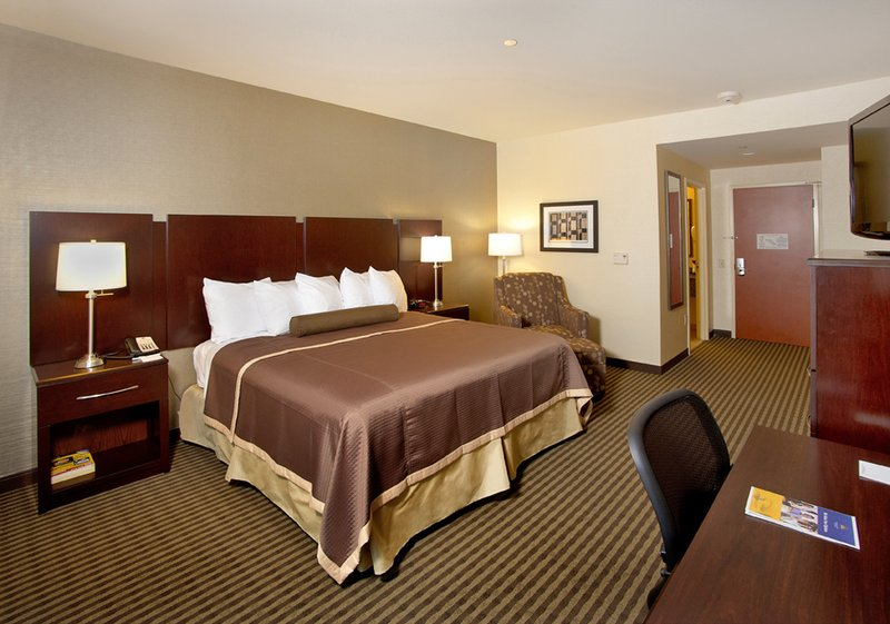 BEST WESTERN PLUS The Inn At King Of Prussia - King of Prussia, PA