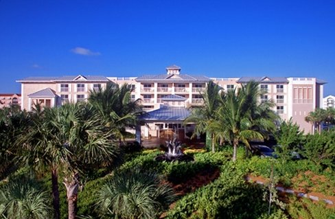 Doubletree-Grand Key Resort - Key West, FL
