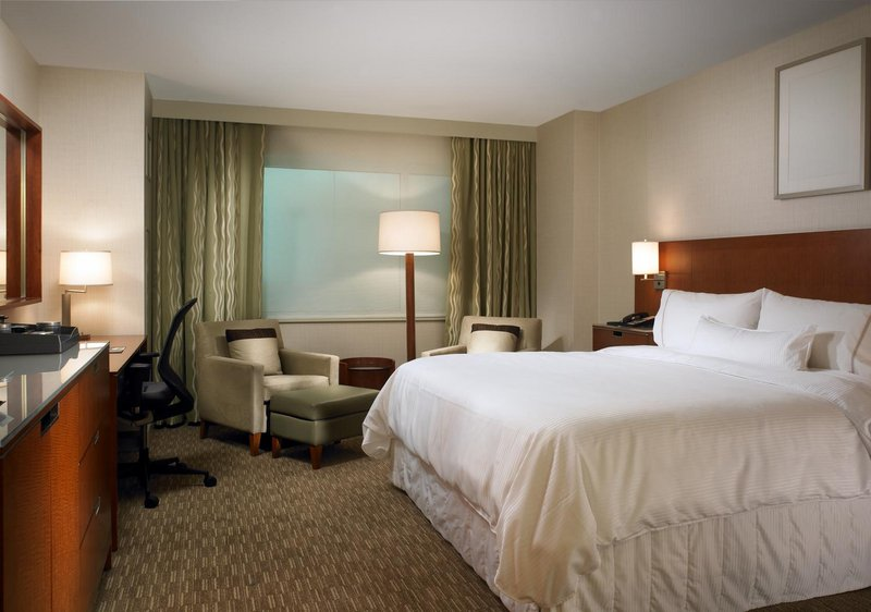 The Westin Houston, Memorial City - Houston, TX