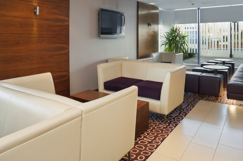 Holiday Inn Express London-Golders Green North Sonstiges