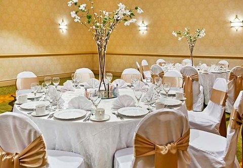 Chattanooga Marriott Downtown - Wedding Details