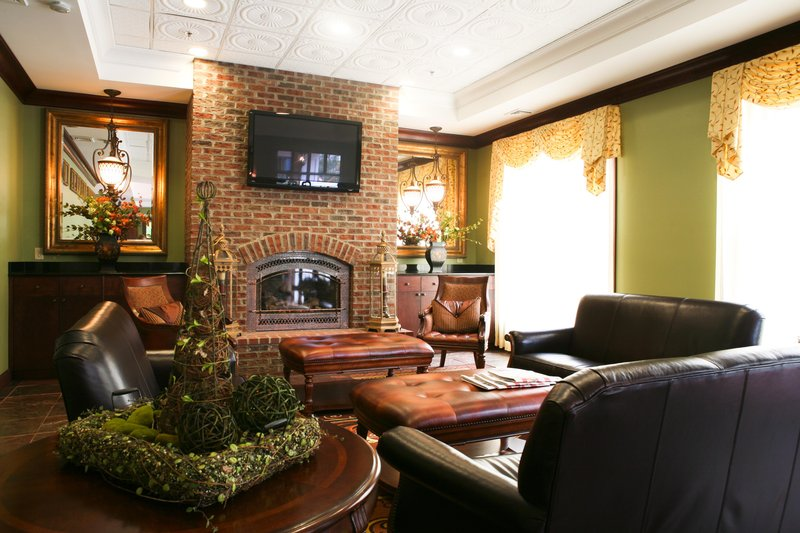 Main Street Inn - Blacksburg, VA