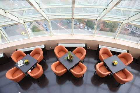 Golden Tulip Times - Lounge