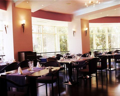 Golden Tulip Times - Restaurant