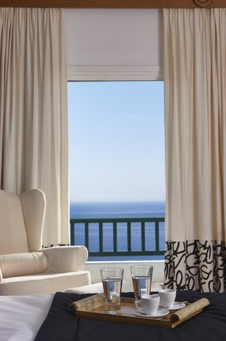 Myconian Imperial Resort & Thalasso Spa Center - Accommodation