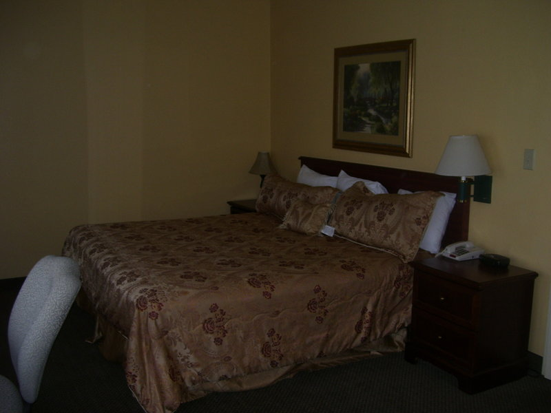 Spartanburg Inn - Boiling Springs, SC