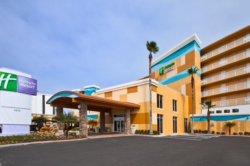 Holiday Inn Resort Daytona Beach Oceanfront - Daytona Beach, FL