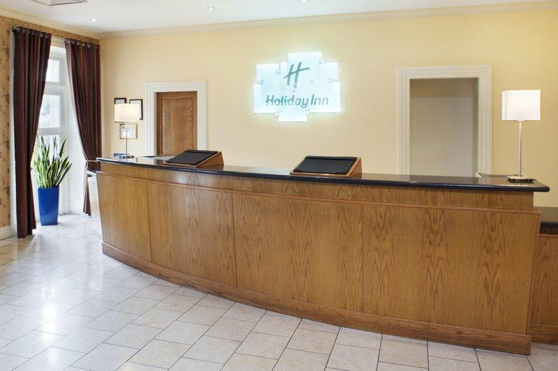 Holiday Inn  KILLARNEY Aula